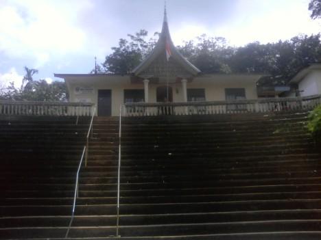 Kantor Wali Nagari Koto Alam
