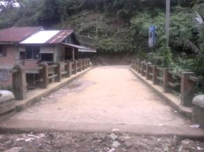 Jambatan Tona