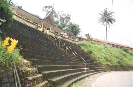 Jonjang Kantua Wali