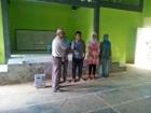 ikatan mahasiswa imakas koto alam pangkalan koto baru