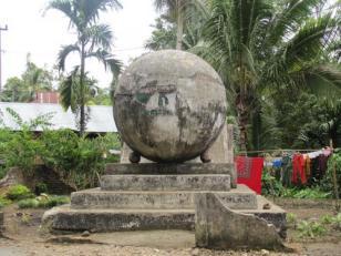 equator sumatera